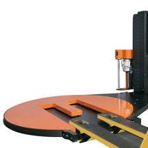 Stretchfolie-installatie HSD DARWIN-T