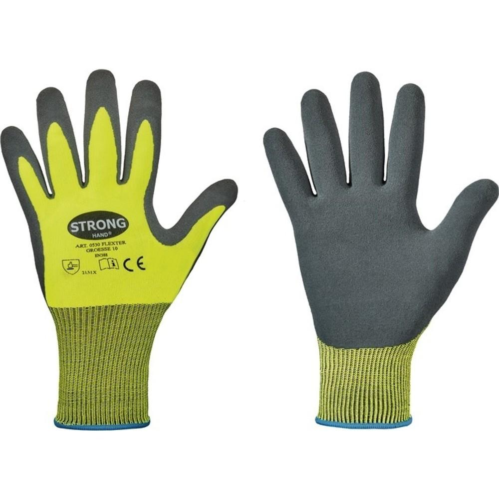 STRONGHAND Handschuhe Flexter