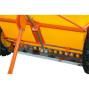 Strooiwagen CEMO, strooibreedte 600 mm