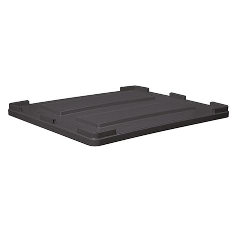 Stülpdeckel für Großboxen, LxB 1200x1000mm
