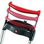 Stufen-Stehleiter Hailo ®. Einseitig, mit Haltebügel. Tragkraft bis 225 kg