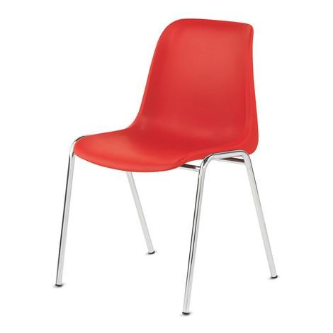 Stuhl BASIC, Formschale