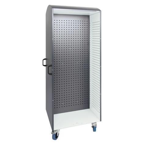 stumpf® Afval- en reinigingsstation CENTER NEO PLUS