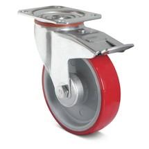 Stuurwiel Basic van polyurethaan. Capaciteit 150- 300 kg