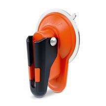 Sugkoppshållare för bälte kassett