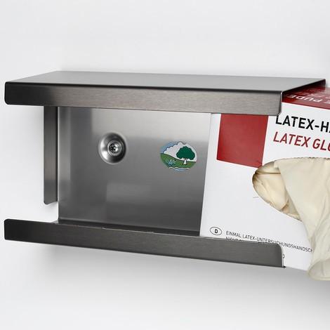 Support VAR® pour boîtes de gants/mouchoirs