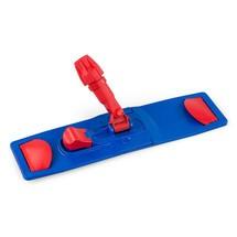 Supporto pieghevole per lavapavimenti con linguette