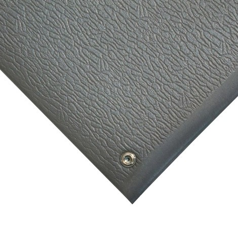 Súprava rohože proti únave z polyvinylchloridu
