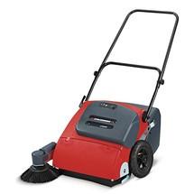 Sweeper Cross Sweep CS 650