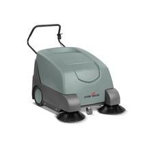 Sweeper sací stroj Steinbock® S-900