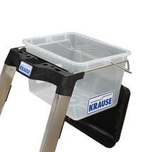 System-Eimer für Stufen-Stehleiter KRAUSE®