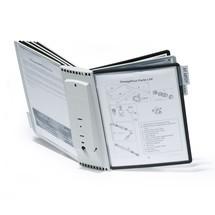 System paneli informacyjnych SHERPA® z uchwytem ściennym