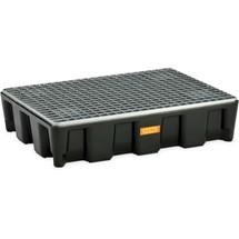 Système de protection de surface CEMO, en PE