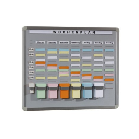 Systémový panel T-Card