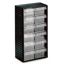 Systèmes de rangement Premium pour petites pièces, hauteur 550 mm