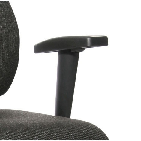 T-armstöd för vridbar kontorsstol Topstar® Syncro