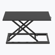 Table de bureau réglable en hauteur BASIC
