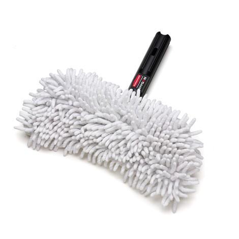 Tablette de protection anti-poussière en microfibre haute performance pour supports flexibles, 12 pces/unité de vente