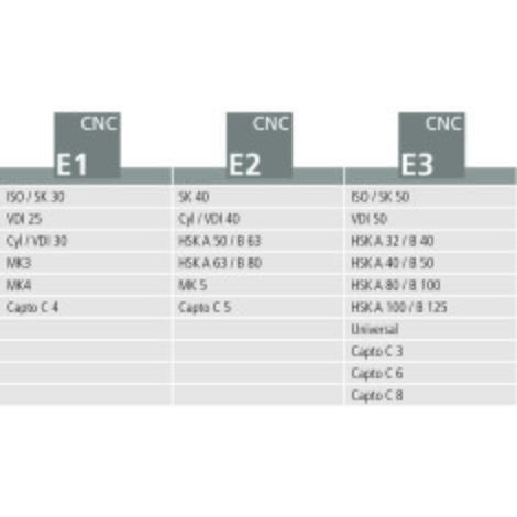 Tafelopzetframe voor CNC-gereedschappen, 2 etages