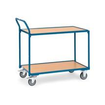 Tafelwagen fetra®, capaciteit 300 kg