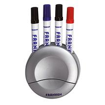 Tafelwischer mit Stifthalter