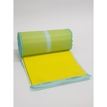 Tagafdækning, genanvendelig kloakbeskyttelse