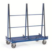 Talířový vozík fetra®, oboustranný