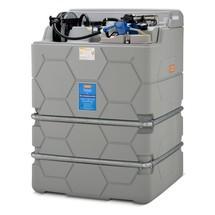Tankanlage CUBE für AdBlue® CEMO