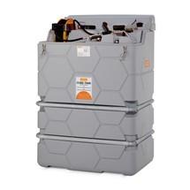 Tanksysteem CEMO CUBE Indoor Premium voor smeermiddelen