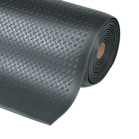Tapete anti fadiga, 2 camadas, PVC com uma camada de Dynashield
