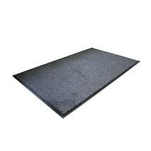 Tapete de controle de poeira feito de nylon.