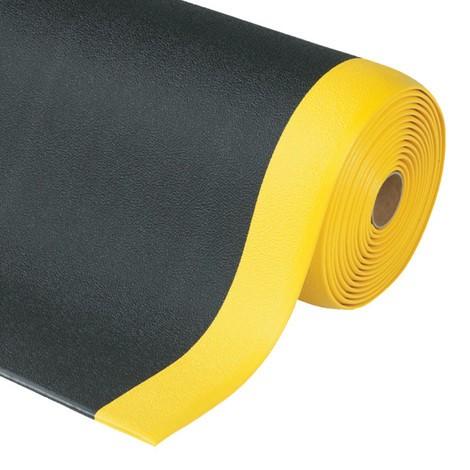 Tapis anti-fatigue avec surface texturée