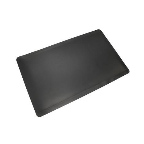 Tapis ergonomique avec surface diamant
