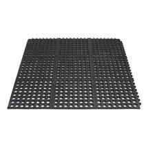 Tappetino defaticante Yoga Allround Grid