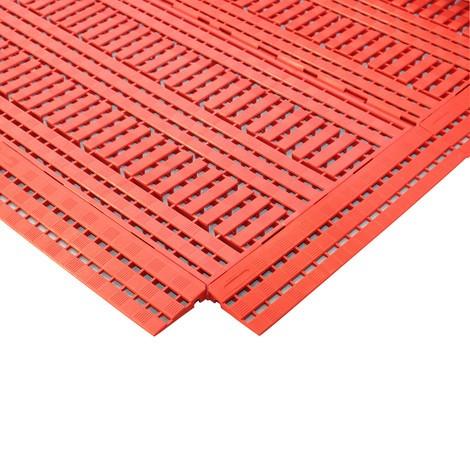 tappetino per workstation in polietilene