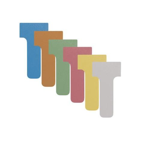 Tarjeta T, sin imprimir