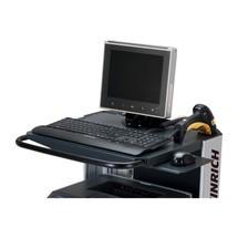 Tastatur-/Mausauszug für mobilen Arbeitsplatz Jungheinrich