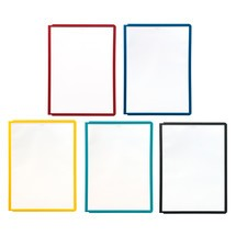Tavole trasparenti Vario®, set da 10