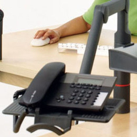 Telefon-Schwenkarm TALKMASTER
