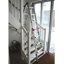 Telescopische ladder Varitrex TeleProf Flex