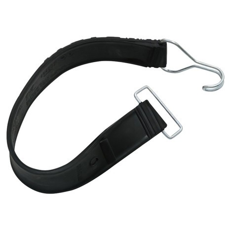 Tension belt for Classic roll container