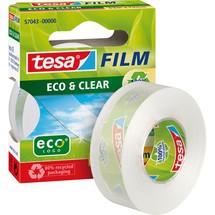 tesafilm® eco + clear