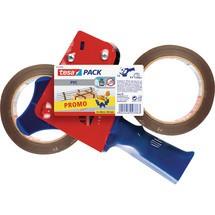 tesapack® Sparpack mit Handabroller