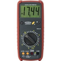 TESTBOY Digitalmultimeter Testboy 313