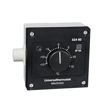 Thermostat für Verkehrsspiegel Diamond Premium