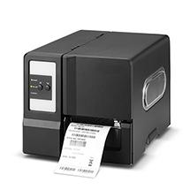 Thermotransfer-/Thermodirekt-Etikettendrucker Stark
