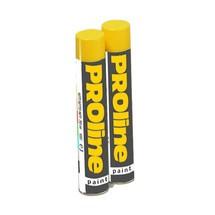 tinta de marcação prolina-pintura 0,75 litros