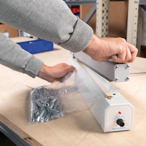 Tisch-Folienschweißgerät ES-200