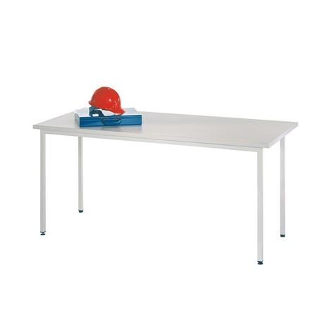 Tisch Trapez