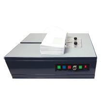 Tisch-Umreifungsmaschine BASIC, halbautomatisch